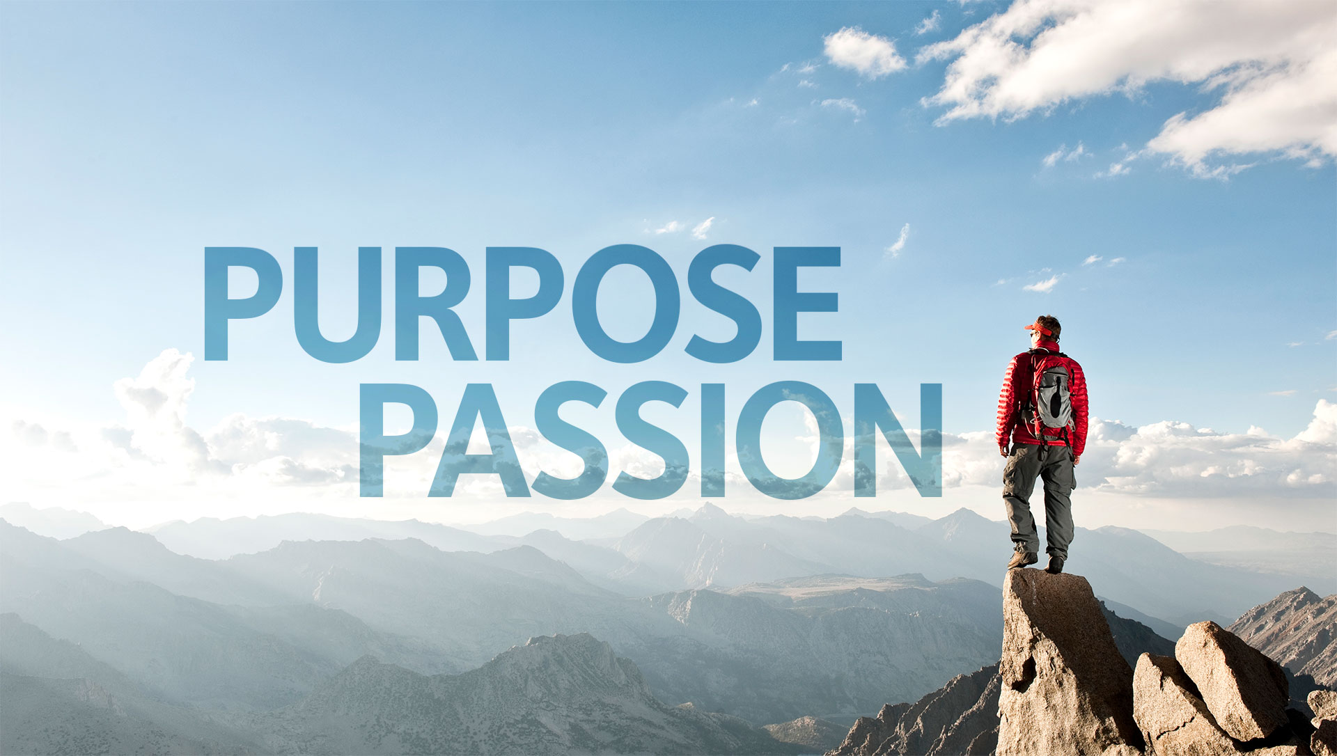 A Passion For a passion for leading with purpose – hmi buying group